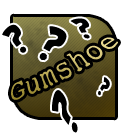 Gumshoe Award