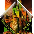 Halloween'10 Award