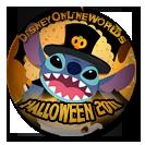 Halloween'11 Award