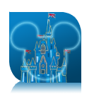 Which Disney Character Participant's Award