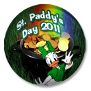 St. Patrick's Day 2011 Award