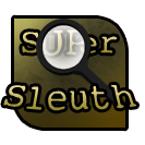 Super Sleuth Award