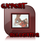 Expert Relocator Winners Award