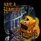 Halloween '09 Award