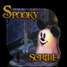 Spooky Scribe Award