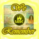 VMK Memories Award